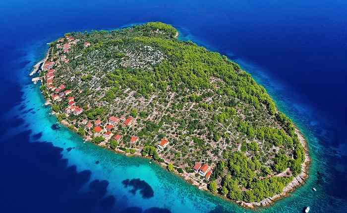 Otok Ošljak
