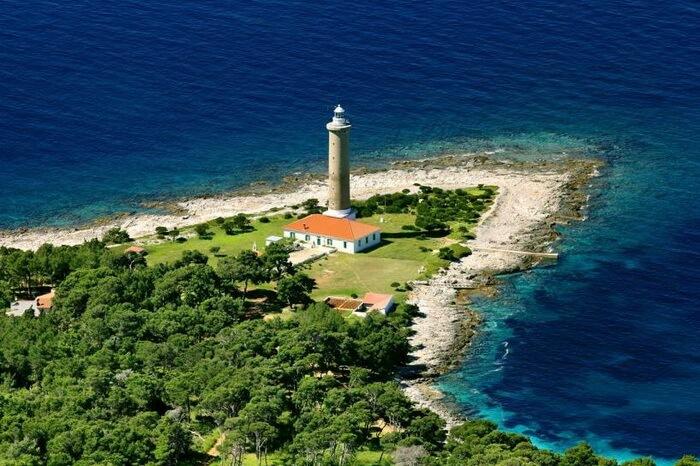 Svjetionik Dugi otok